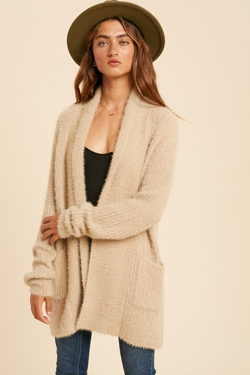 Sweet Retreat Cardigan
