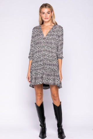 Billie Sweater Dress