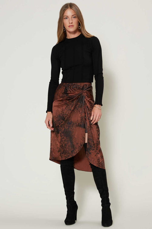 Badlands Skirt