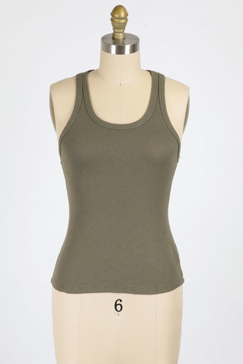 Arroyo Racer Back Tank