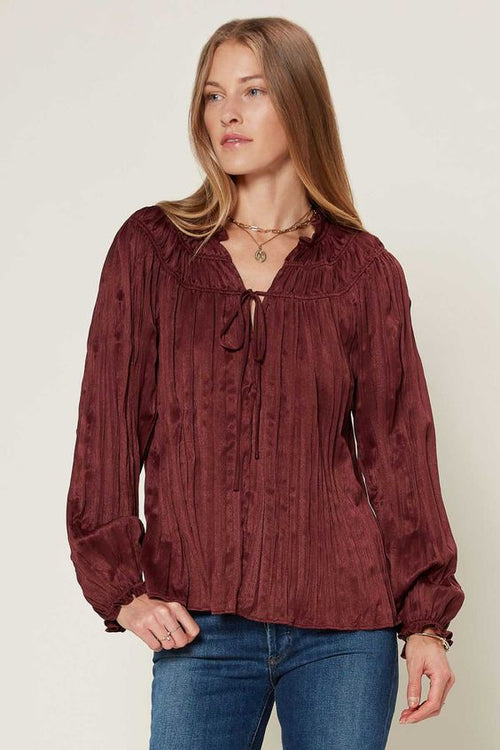 Marcella Blouse