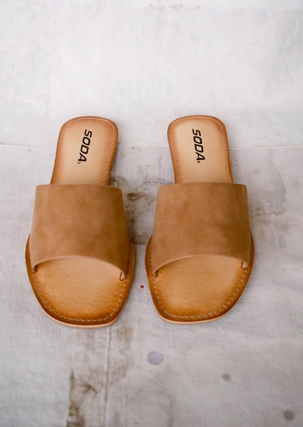 Airway Slip-On Sandal