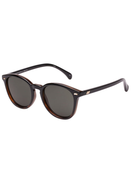 Bandwagon Sunnies - BLACK TORTOISE