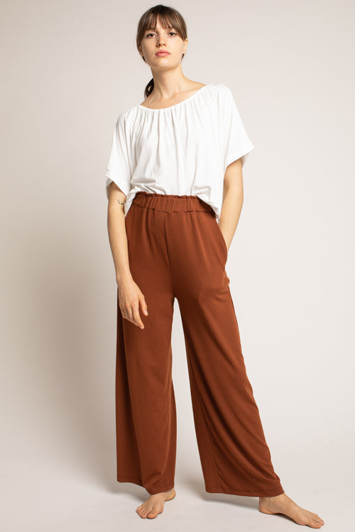 Remy Ribbed Pants