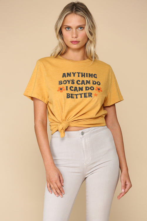 Do Better T-Shirt