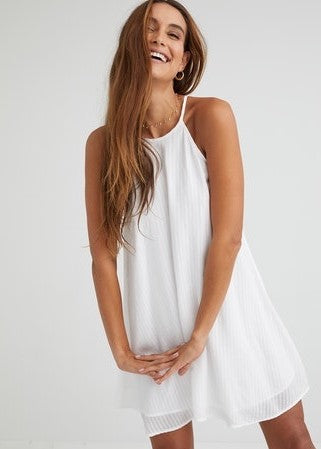 Milana Mini Dress