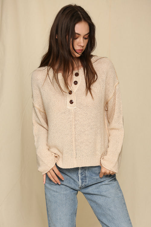 Aspen Meadow Sweater