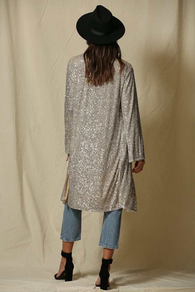 Disco Duster Jacket
