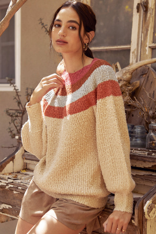 Shasta Sweater