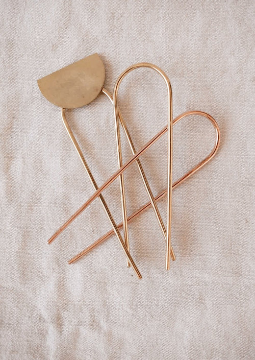 Basic Hair Pin