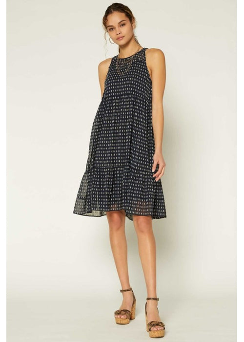 Templeton Mini Dress