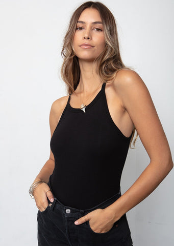 Greta Wrap and Tie Top