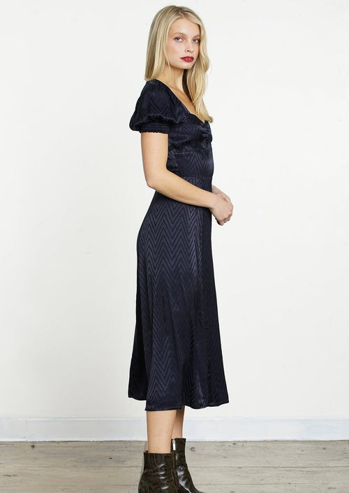 Morton Dress