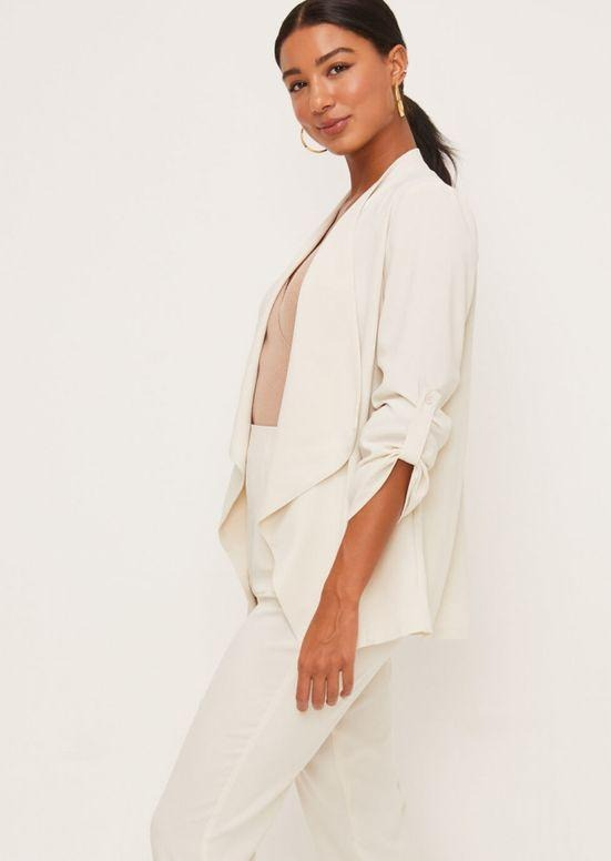 Kimani Unstructured Blazer