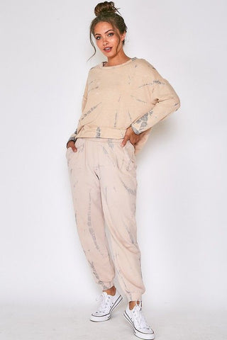 The Rib Wide Leg Pant by StillwaterLA