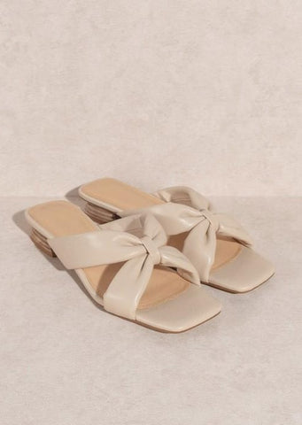 Shift Sandal