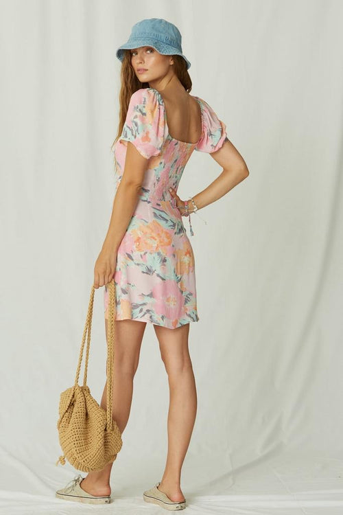 Giselle Mini Dress by JPB
