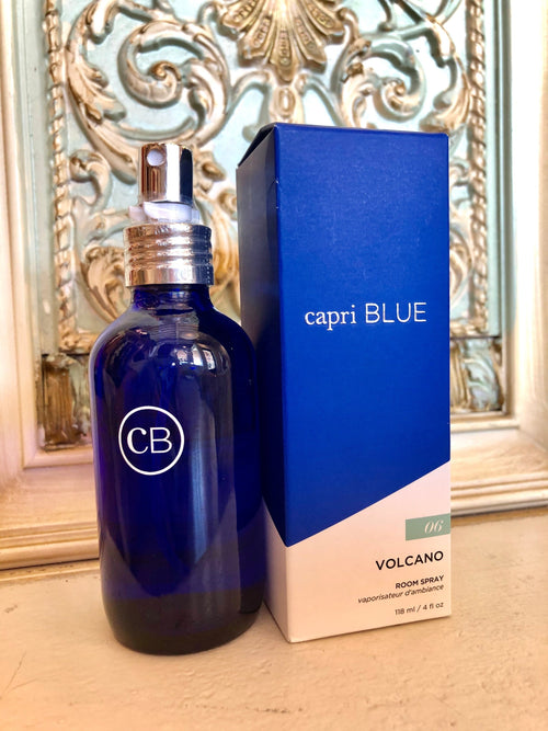 Capri Blue Volcano scent Room Spray