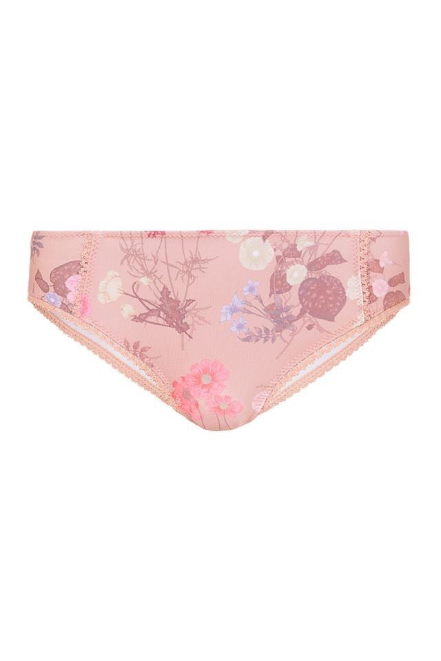 Wild Bloom Bloomers- Pink