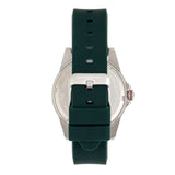 Morphic M84 Series Strap Watch - Green MPH8405