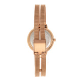 Sophie and Freda Sedona Bracelet Watch - Rose Gold SAFSF5305