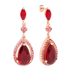 Bertha Juliet Women Earrings - BRJ10508EO BRJ10508EO