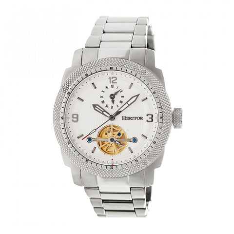 Heritor Automatic Hr5001 Helmsley Mens Watch
