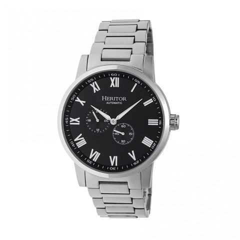 Heritor Automatic Hr6402 Romulus Mens Watch