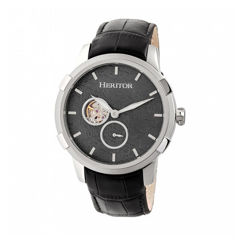 Heritor Automatic Hr7201 Callisto Mens Watch