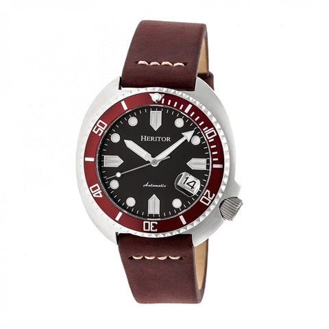Heritor Automatic Hr7604 Morrison Mens Watch