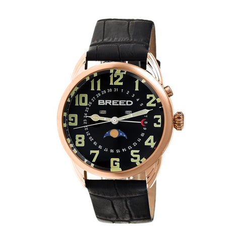 Breed 6406 Alton Mens Watch