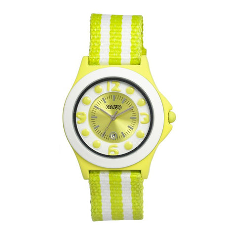 Crayo Cr0706 Carnival Ladies Watch