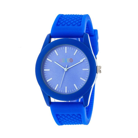 Crayo Storm Quartz Watch - Blue CRACR3704
