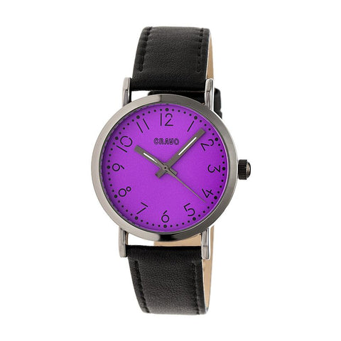 Crayo Cr3806 Pride Watch