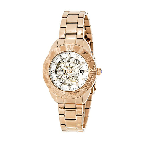 Empress Em1103 Godiva Ladies Watch