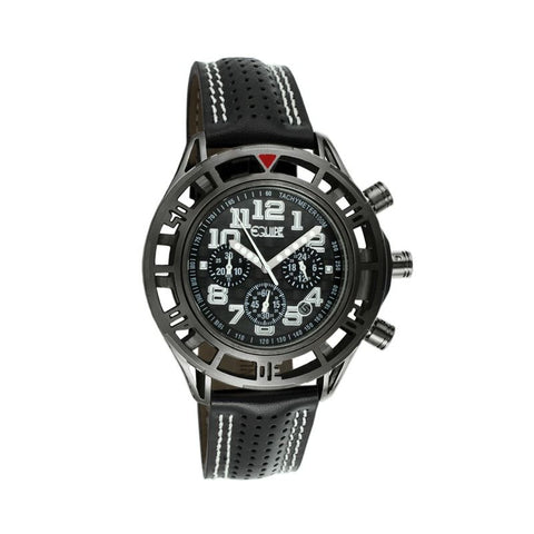 Equipe E804 Chassis Mens Watch - EQUE804
