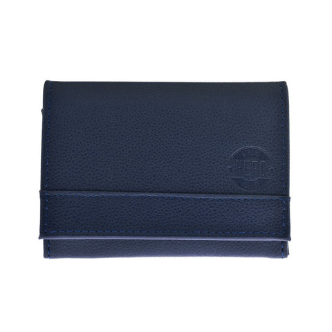 Hero Wallet James Series 450blu Better Than Leather