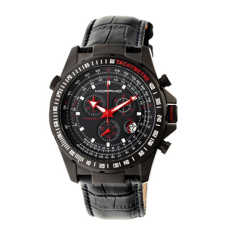 Morphic 3605 M36 Series Mens Watch
