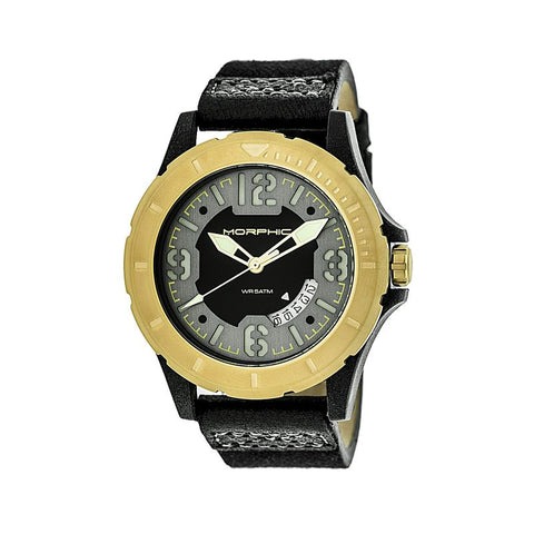 Morphic 4704 M47 Series Mens Watch
