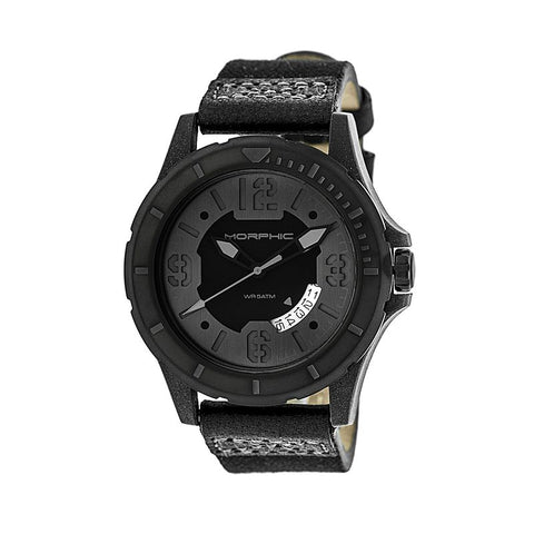 Morphic 4706 M47 Series Mens Watch