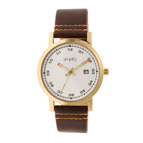 Simplify 5304 The 5300 Mens Watch