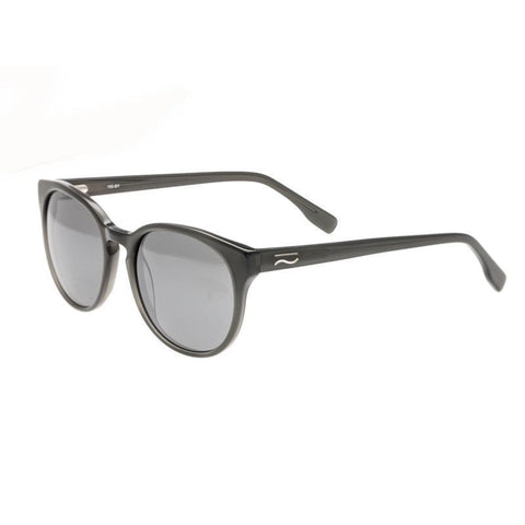 Simplify Clark Polarized Sunglasses - Grey/Silver SSU102-GY
