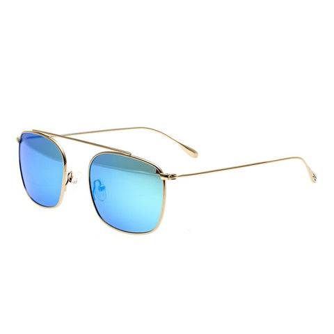 Simplify Collins Polarized Sunglasses - Gold/Celeste SSU104-GD