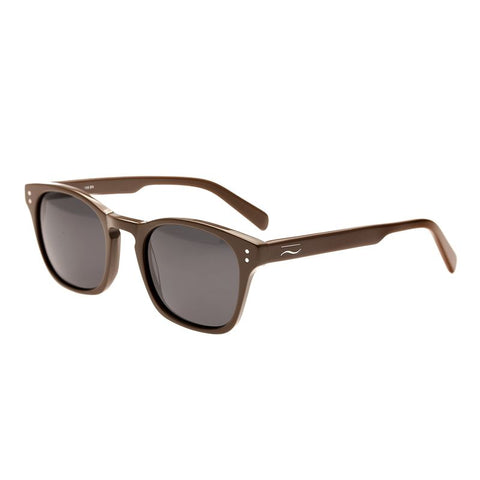 Simplify Bennett Polarized Sunglasses - Brown/Black SSU106-BN