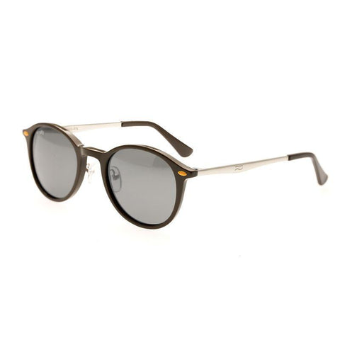 Simplify Reynolds Polarized Sunglasses - Brown/Black SSU108-BN