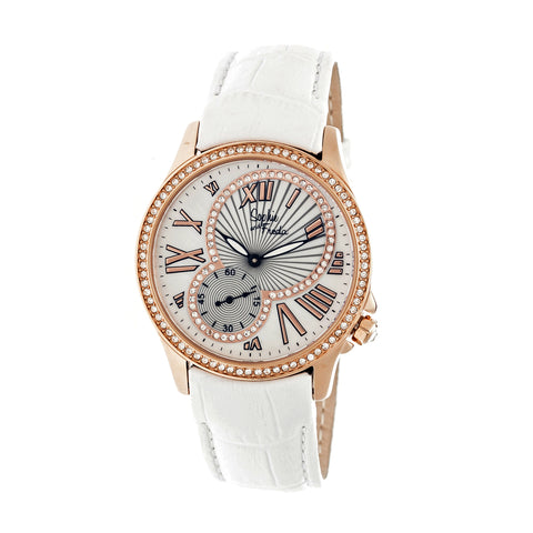 Sophie And Freda Sf2806 Toronto Ladies Watch