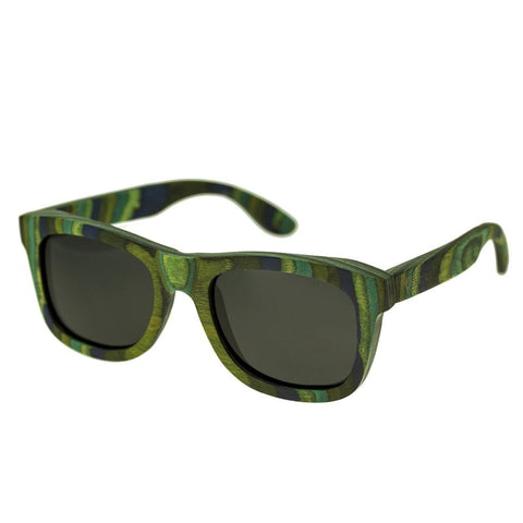 Spectrum Sunglasses Kalama S104bk