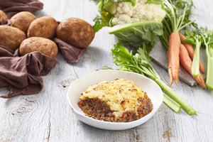 GO! KIDZ COTTAGE PIE