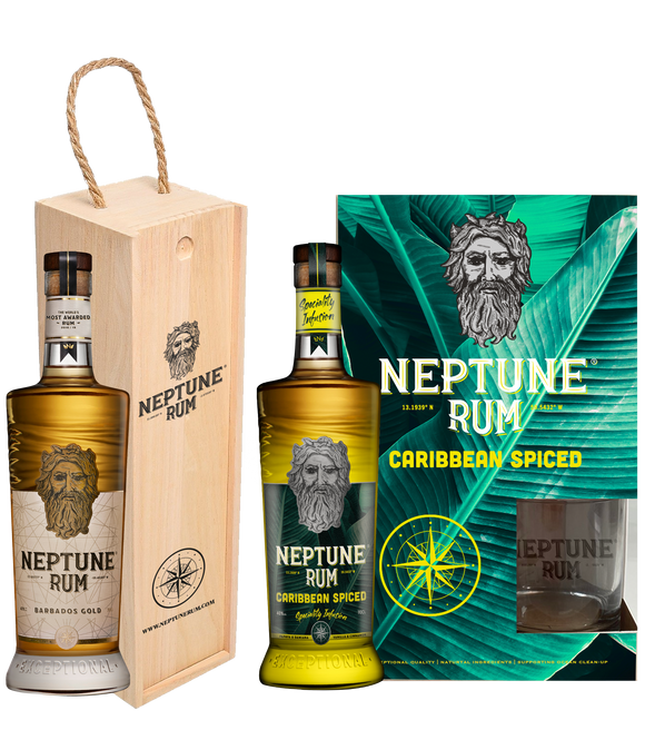 Rum Gift Boxes