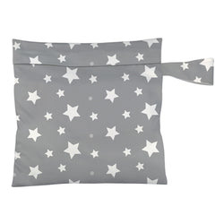 Tote Bag Twinkle Little Star White